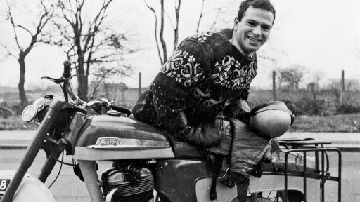 The bull that changed Oliver Sacks' life (and nearly took it)