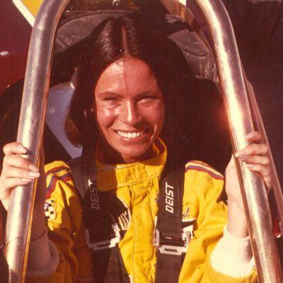 Photo of Kitty O'Neil