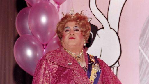 Jose Sarria: Legendary Drag Queen and Queer Activist