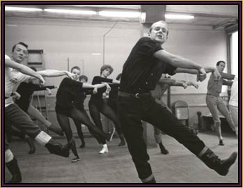 bob fosse all that jazz