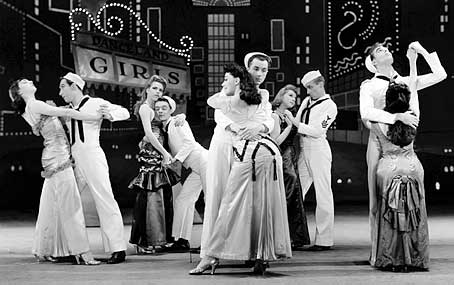 1943-1959: Golden Age | Timeline | Broadway: The American