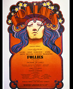 1960 1979 Changing Times Timeline Broadway The