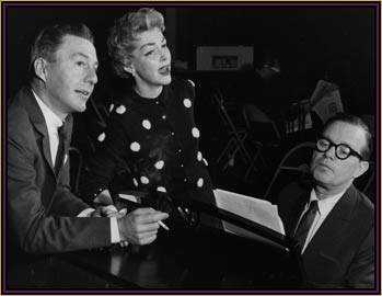 Composers, Lyricists & Writers Archives - Broadway: The