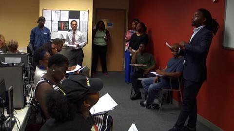 Newark Introduces Program to Provide Web Training to Unemployed Residents