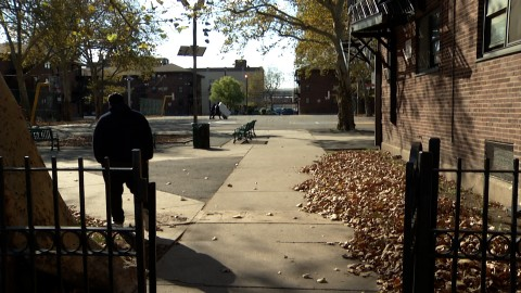 Plans to Prohibit Smoking in Public Housing Has Residents Fired Up