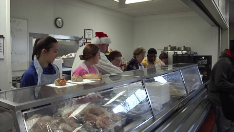 Making it Easier for Seniors to Get Food Assistance