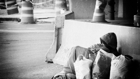 Former Council Speaker Quinn Wants To Fix NYC's Shelters