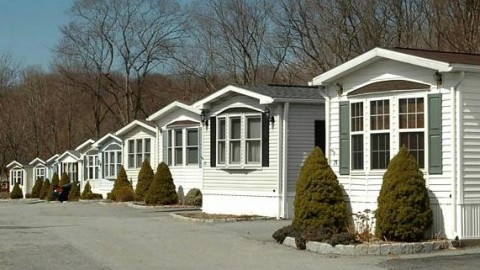 Bad Bargain? Manufactured-Home Owners Feel the Financial strain