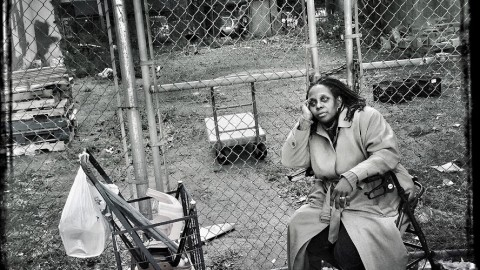 The Reality of Poverty in Brooklyn, NY