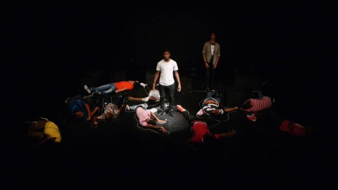 Stargate Theatre: A Defining Act