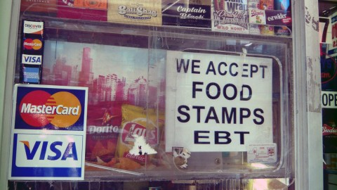 Oh SNAP! Cuts to Food Stamp Program Coming Soon