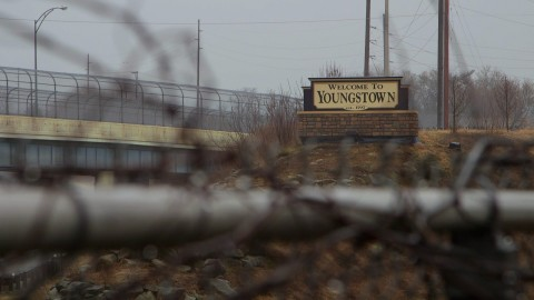 How Youngstown, OH Plans to Overcome Decades of Decline