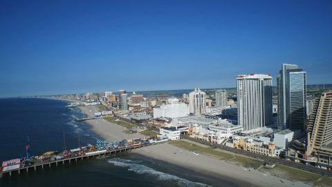 Voices From Atlantic City - Full Film