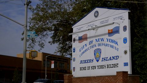 Inside Rikers: The Untold Story