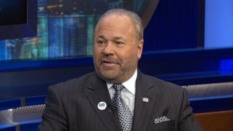 Bo Dietl for Mayor?