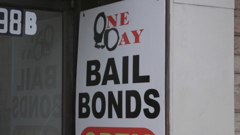 New Jersey eliminates most cash bail, leads nation in reforms
