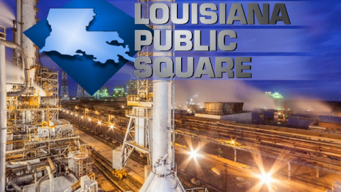 Louisiana Town Hall Debates Industrial Tax Exemption