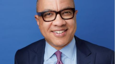 Darren Walker, 67%: Having Help Makes a Difference