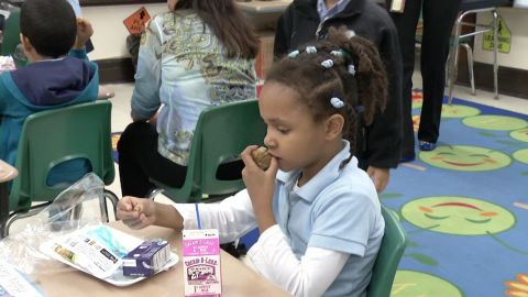 Advocates Warn Too Many Kids Still Miss Out On Free Breakfast