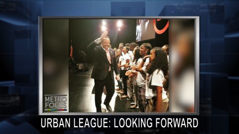 Urban League: Looking Forward