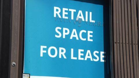 Empty Storefronts, Greedy Landlords