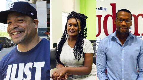 For These Formerly Incarcerated Individuals, Graduation, College Degrees, and a New Life