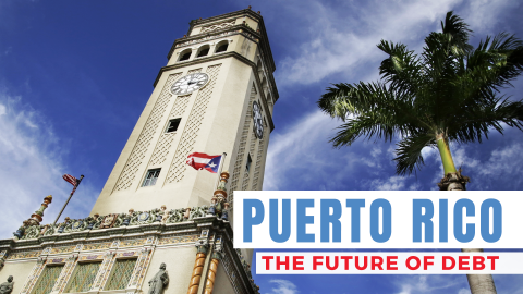 Puerto Rico: The Future of Debt