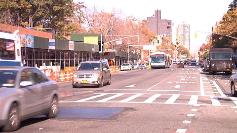 Inequality in Northern Manhattan Persists