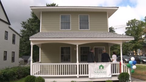 """Homeless Solutions"" makes New Jersey homeownership a reality"
