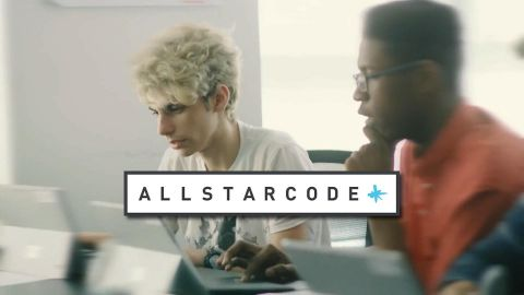All Star Code brings Black and Latino youths into tech