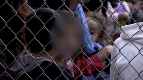 Outreach to Children Separated at the Border From Parents