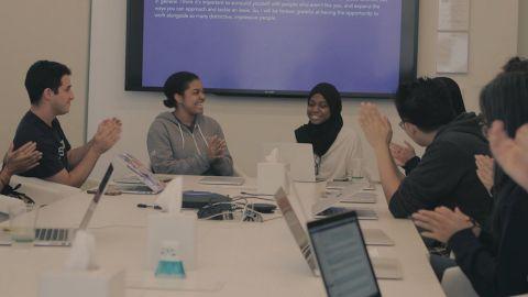 PepsiCo and Robin Hood offers Bronx women educational and job training