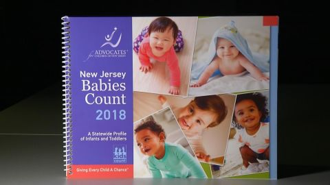 'Babies Count' report finds some of state's youngest start life at a disadvantage