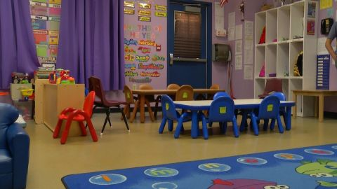 Child care costs rise, stressing working parents and providers