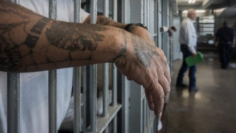 How 'the incarceration capital of America' embraced criminal justice reform