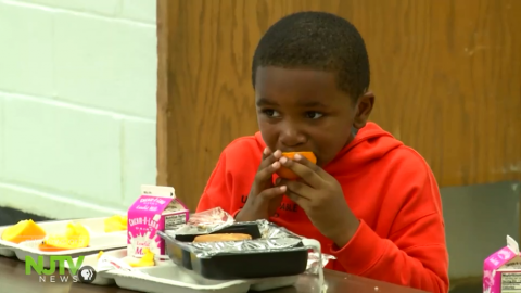 Free Lunch Programs Make A Big Difference in Student Success