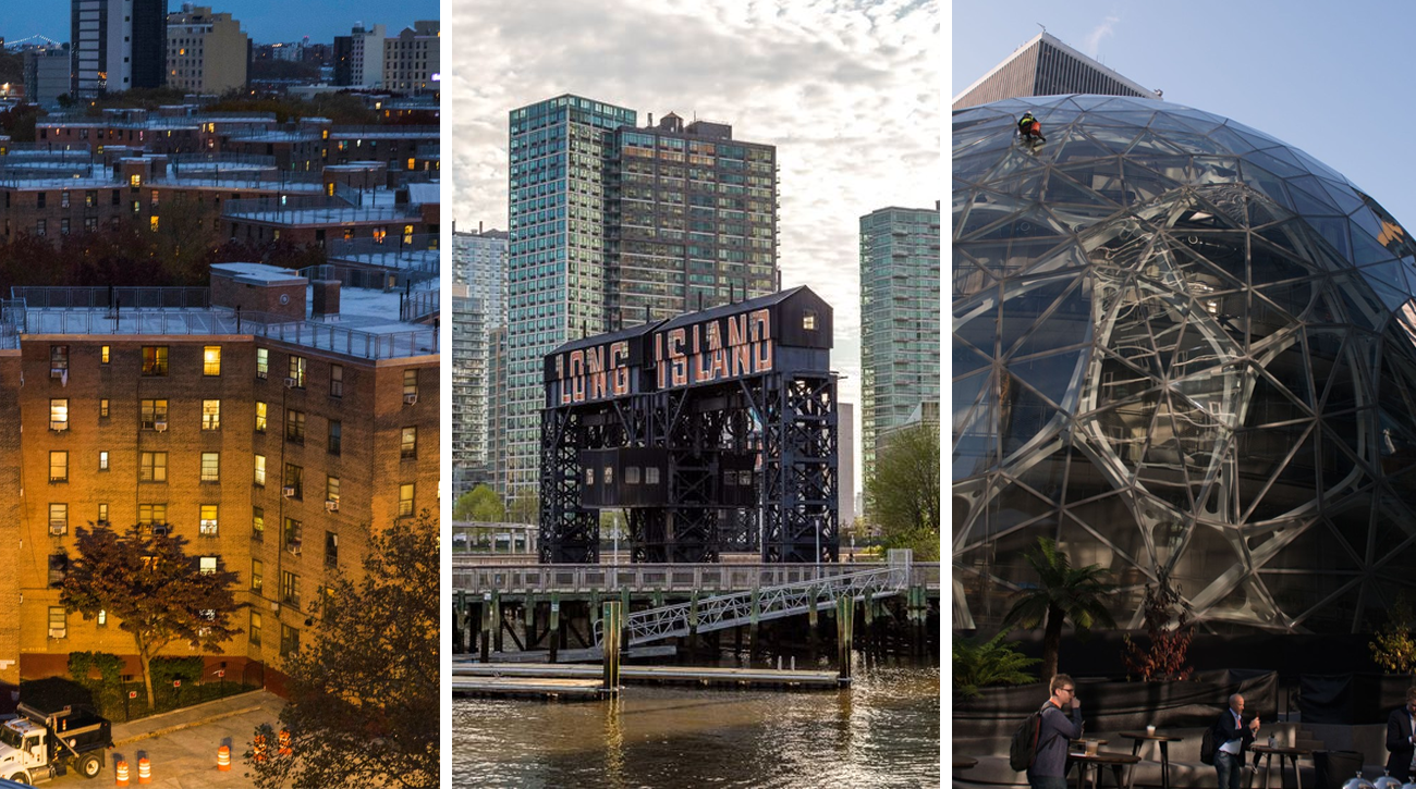 Amazon HQ2: What we know about new site in Long Island City, Queens photo