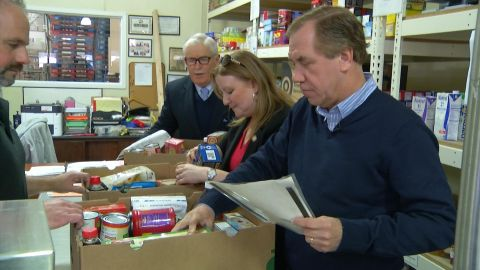 During gov't shutdown, NJ assembly continues to work on hunger awareness