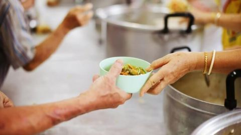 Many older Americans are food insecure but less likely to seek help