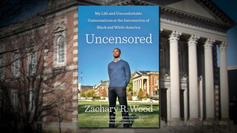 "What happens if you're  ""uncensored"" as a Black man on an elite campus?"