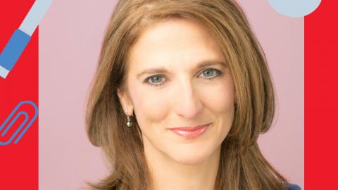 """CBS News' Jill Schlesinger on """"Life After High School"""""""