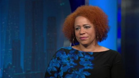 Nikole Hannah-Jones Discusses The History of Busing and Desegregation