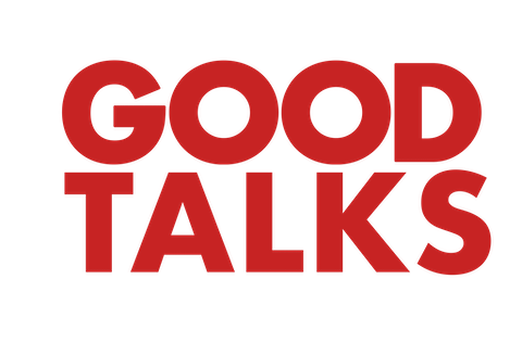 GOODTalks: Conversations About the American Dream
