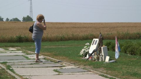 Vukovar:  The Search for the Missing