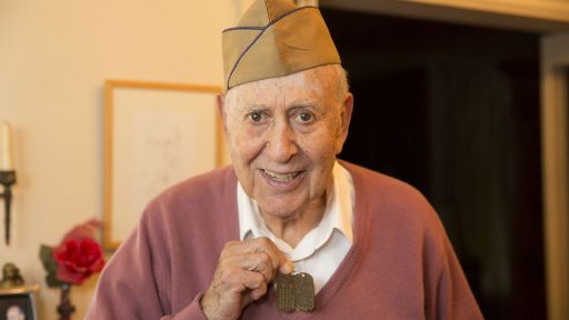 Photos: Jewish Men and Women Who Served in World War II