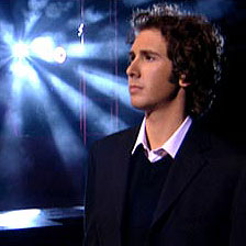 josh groban my confession