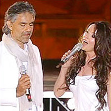 andrea bocelli and sarah brightman