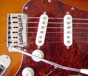 Guitar Evolution