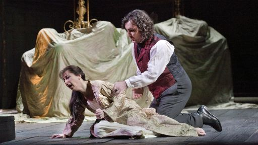 Lucia di Lammermoor preview