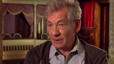 Interview with Sir Ian McKellen on playing <em>King Lear</em>